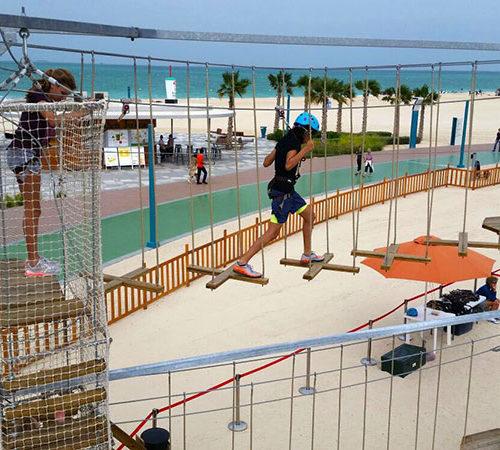 Discover Kite Beach Hometown Dubai Travel Blog